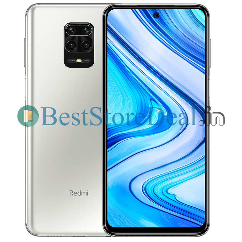 Best assessoriesr for Redmi Note 9 Prpo